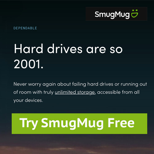 SmugMug review 2021